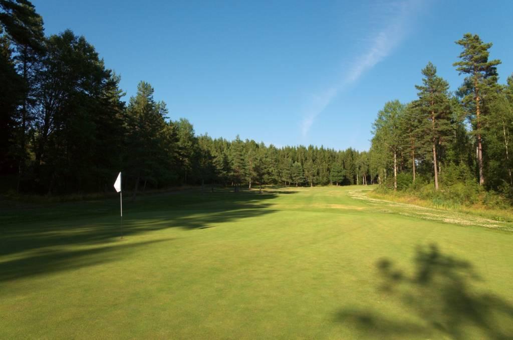 Sparren Golfklubb