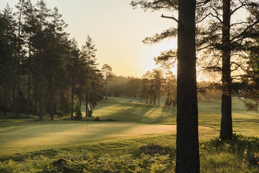 Greenfee Sparren Golf