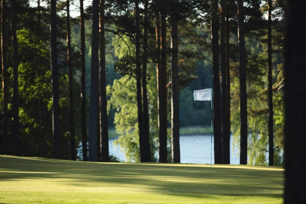 Golfmedlemskap på Sparren Golf