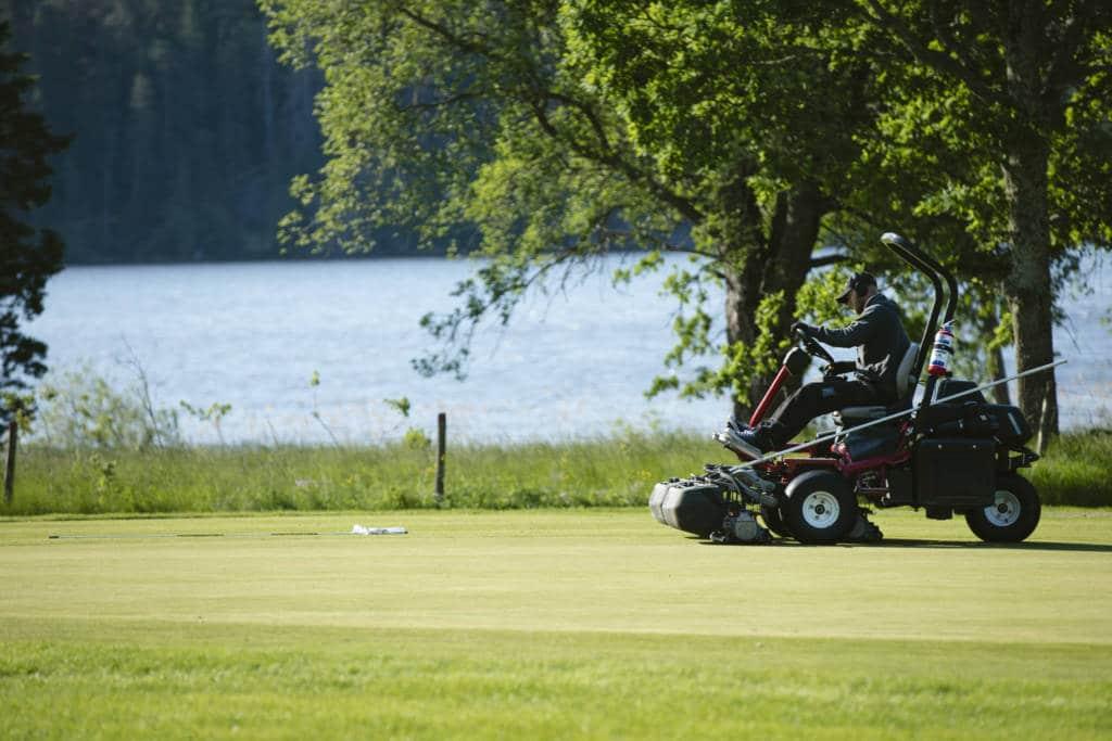 Golfmedlemskap billigt