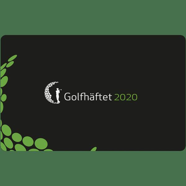 Golfhäftet2020